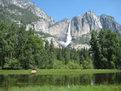 110623 Yosemite (Valley)