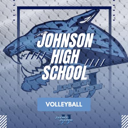 Jaguar Volleyball