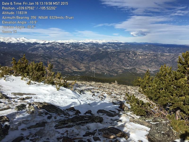 chief mountain, w0c/fr-030