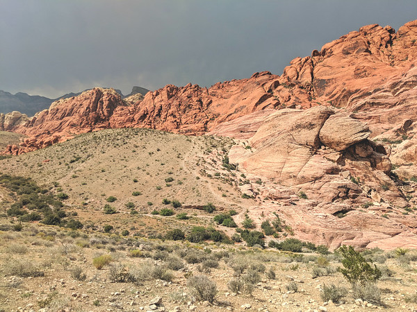 Things to do in Las Vegas - Red Rocks Canyon