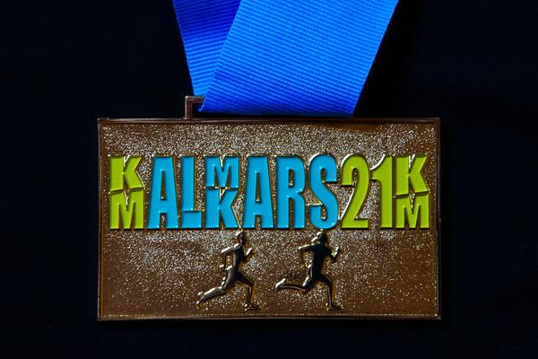 Veteran-SM halvmarathon