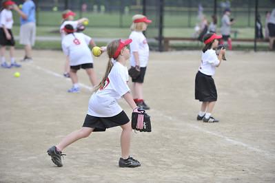 2014 Strongsville Rec Softball