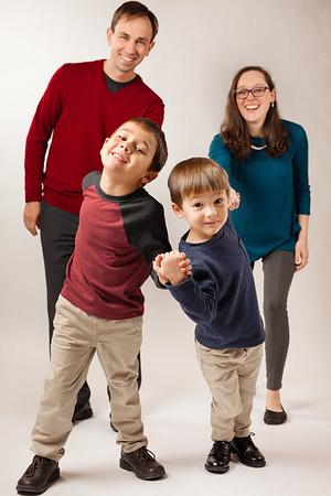 Bethany K Family