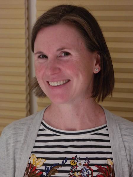 Mrs. Kristina Bell—Spanish