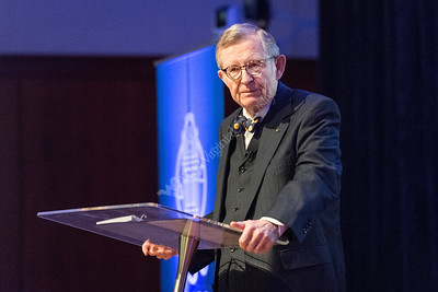 33239 WVU SOU President E Gordon Gee Erickson Alumni Center March 2017