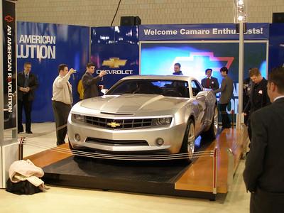 2007 Philadelphia Auto Show