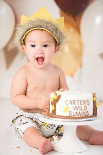 Carter {1 yr}