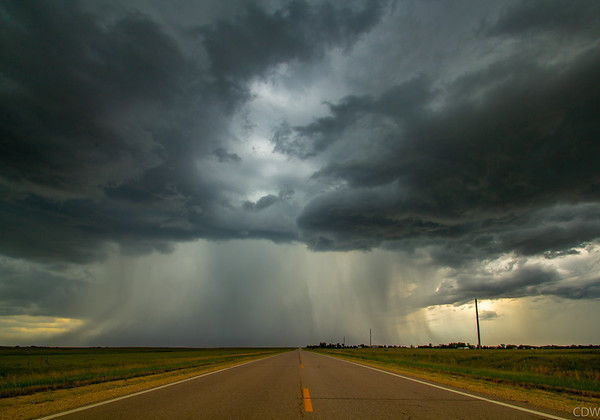 """Images from Kansas the """"Fly Over State"""""""