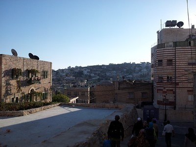 Hebron 2012