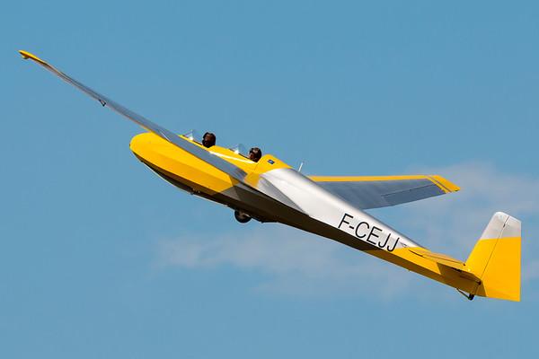 F-CEJJ - Schleicher ASK-13