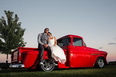 08/30/2014   Paige and Josh