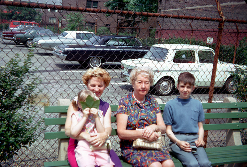 mommy pat richard ann mcgrath on benches.jpg