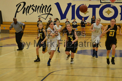 Freshman GBasketball vs. Temecula Valley