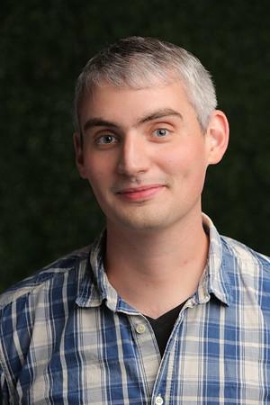 Eric Depangher