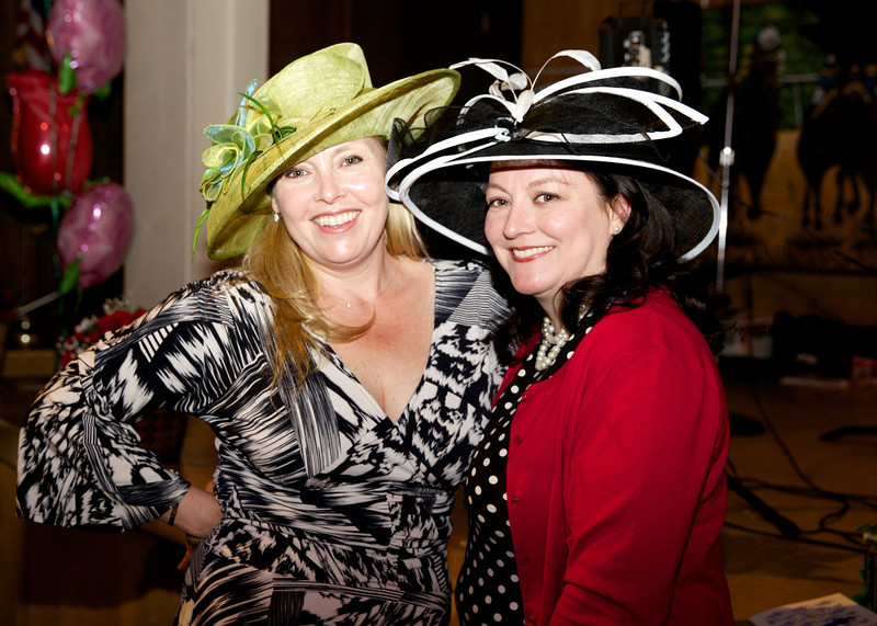Montclair Art Museum Kentuckey Derby