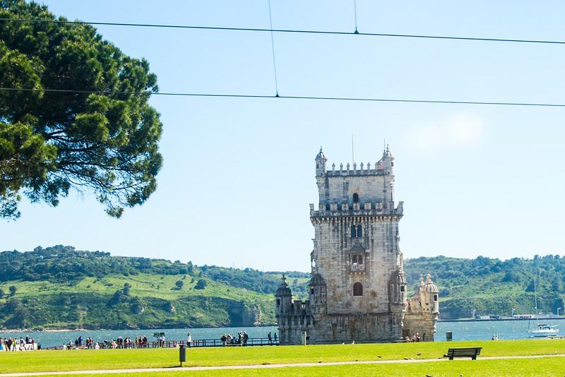Tower of Balem