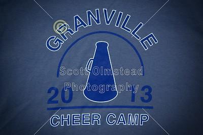 2013 Cheer Camp (09-16-13)