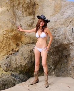 surf cowgirl 45surf bikini model surf cowgirl surf bikni 45surf model swimsuit model surf model surf modeling