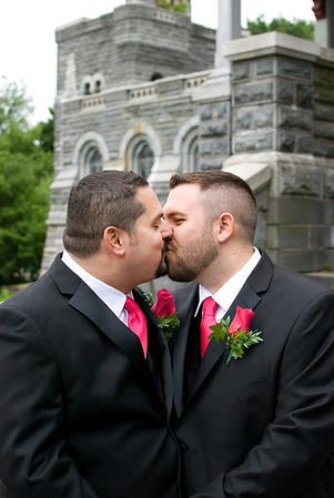Gonzalez-Manning Wedding