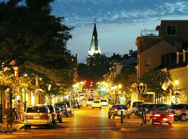 Annapolis Summer
