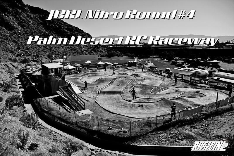 JBRL 2011 Palm Desert RC Raceway