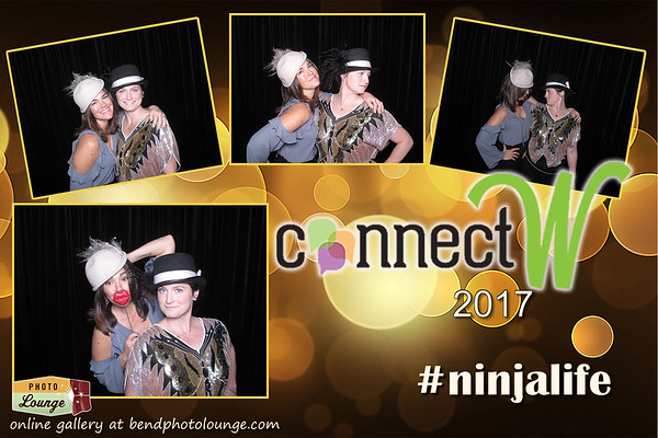 Connect W  2017