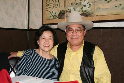 Uncle Tsao's Birthday