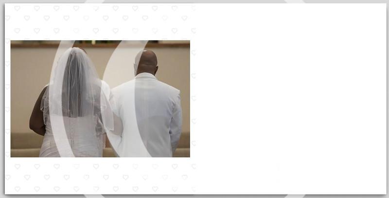 CMW wedding album draft