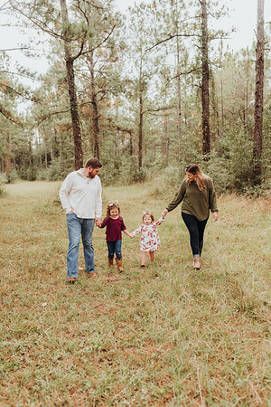 Fall Minis - Mathies Family