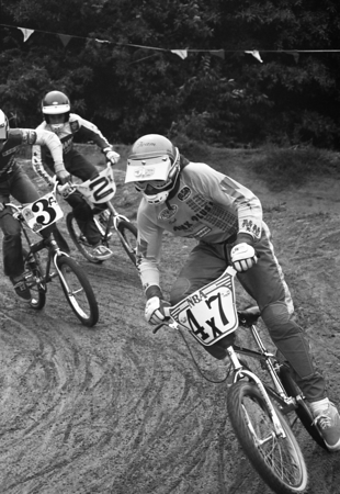 1979 - SunTour National