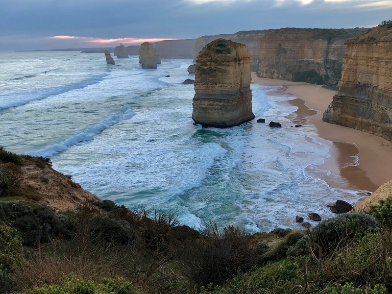 12 Apostles Sunset.JPEG