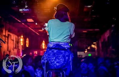 Denver '18 'The Other Side'