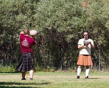 2012 High Desert Highland Games and Celtic Festival