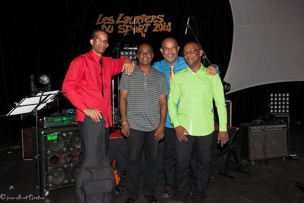 Les LAURIERS du SPORT 2013