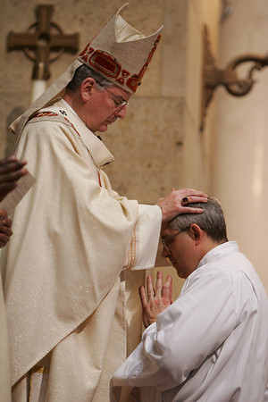 Deacon Ordination - 2008