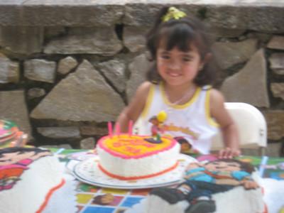 2009-07-24 Alejandras Birthday