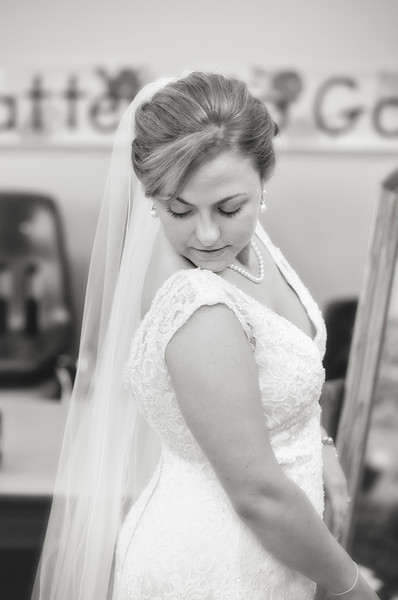 Bride in dress b&w.jpg