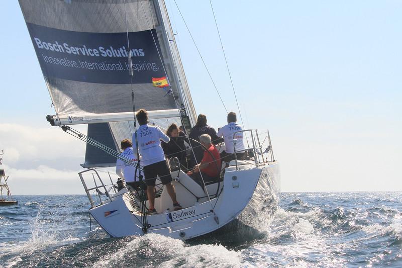 Bosch Service Solutions innovative. International. Wspiring 7505 ESR 7505 ESP 7505 BOSCH BOSCH Sailway