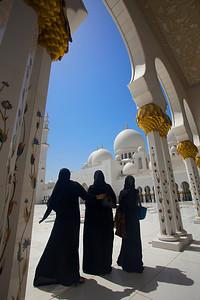 Abu Dhabi 阿布達比酋長國 أبو ظبي