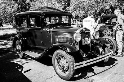 Valley Collector Car Club