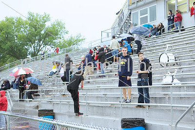 2013-09-20 JFK Football Varsity vs Burnsville