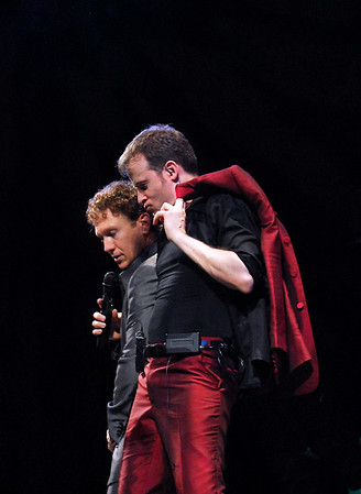 The Tampa Theatre, Tampa, FL - 12/22/06
