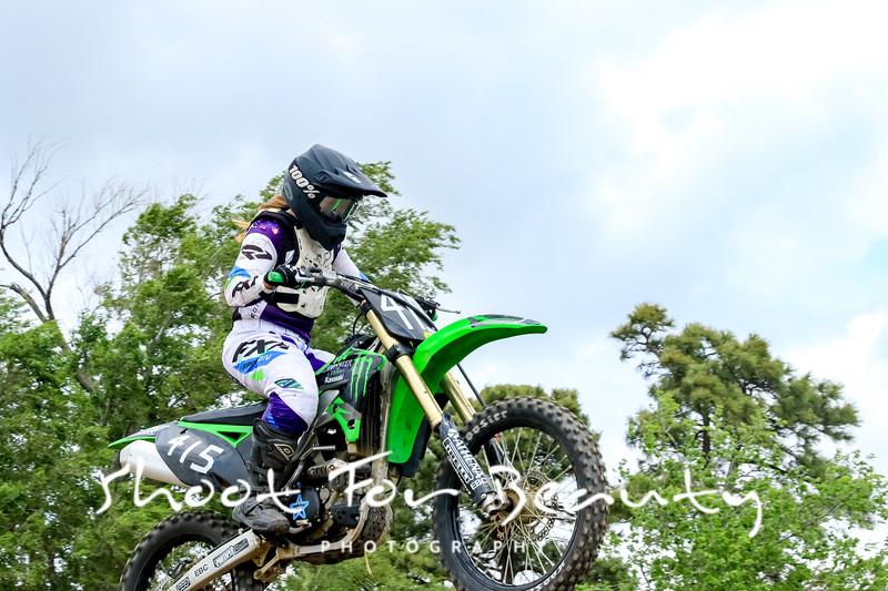 KMCS GBMX Round 5 - Rider 4