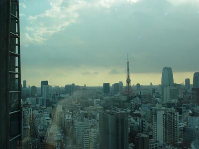 DMTF Board Tokyo 2010