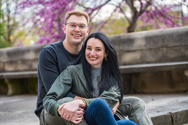 Colleen & Tim: Engaged