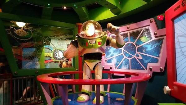 2015/04 - Disneyland