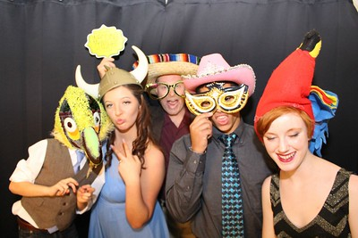 Bice Wedding Photobooth 12.31.2015