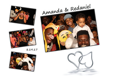 Amanda & Redaniel