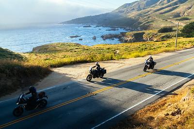 2019 Yamaha PCH Ride