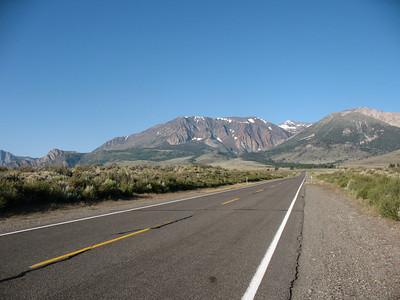 Sierra Passes Ride-Day 3